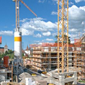 Immobilier suivi de chantiers